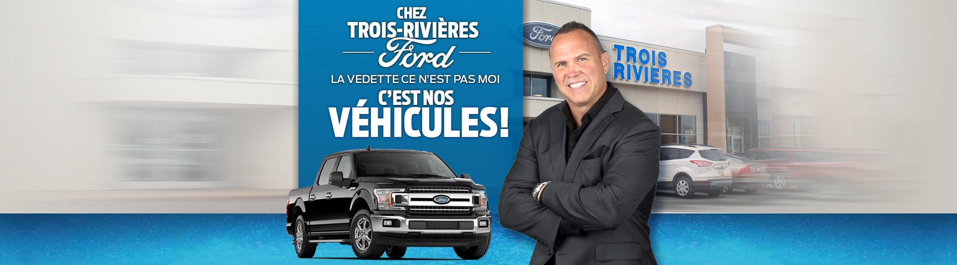 Trois-Rivières Ford - Lincoln-banner3